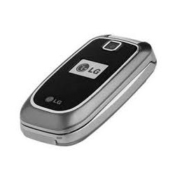 Usuñ simlocka kodem z telefonu LG MG235