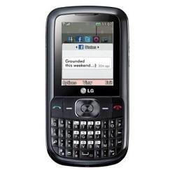 Usuñ simlocka kodem z telefonu LG C100 Wink