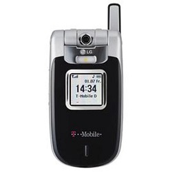 Usuñ simlocka kodem z telefonu LG U8290
