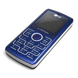 Usuñ simlocka kodem z telefonu LG KG288