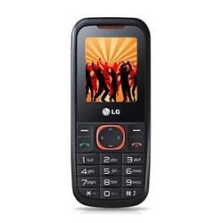 Usuñ simlocka kodem z telefonu LG A120