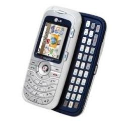 Usuñ simlocka kodem z telefonu LG MG270