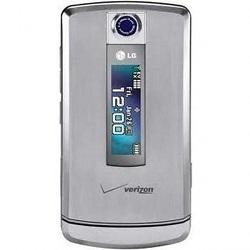 Usuñ simlocka kodem z telefonu LG VX8700