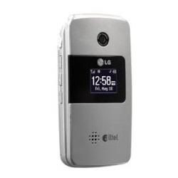 Usuñ simlocka kodem z telefonu LG AX275