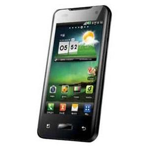 Usuñ simlocka kodem z telefonu LG SU660