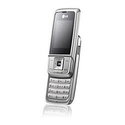 Usuñ simlocka kodem z telefonu LG KG290