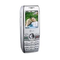 Usuñ simlocka kodem z telefonu LG G210