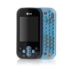 Usuñ simlocka kodem z telefonu LG TE365F
