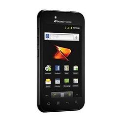 Usuñ simlocka kodem z telefonu LG Marquee LS855