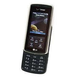 Usuñ simlocka kodem z telefonu LG VX8800 Venus