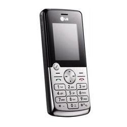 Usuñ simlocka kodem z telefonu LG KT220