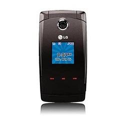 Usuñ simlocka kodem z telefonu LG AX380