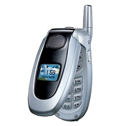 Usuñ simlocka kodem z telefonu LG TG300