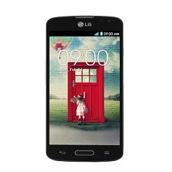 Usuñ simlocka kodem z telefonu LG F90