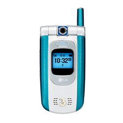 Usuñ simlocka kodem z telefonu LG U8330