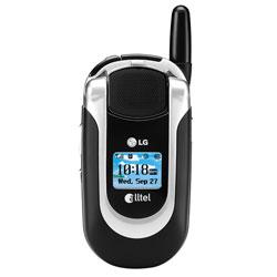 Usuñ simlocka kodem z telefonu LG AX390