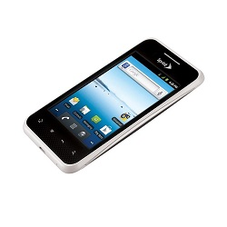 Usuñ simlocka kodem z telefonu LG Elite LS696