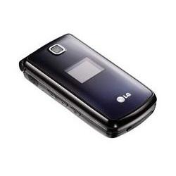 Usuñ simlocka kodem z telefonu LG MG295