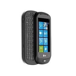 Usuñ simlocka kodem z telefonu LG C900 Swift 7Q