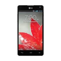 Usuñ simlocka kodem z telefonu LG Optimus G