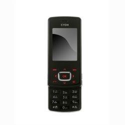 Usuñ simlocka kodem z telefonu LG LP5900