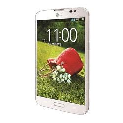 Usuñ simlocka kodem z telefonu LG Vu 3 F300L