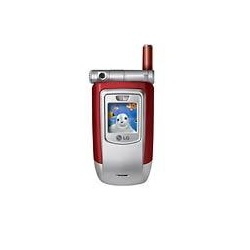 Usuñ simlocka kodem z telefonu LG CU8380