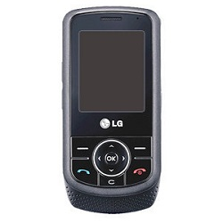 Usuñ simlocka kodem z telefonu LG KP260