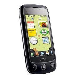 Usuñ simlocka kodem z telefonu LG SU920