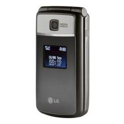 Usuñ simlocka kodem z telefonu LG MG296 Orion