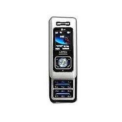 Usuñ simlocka kodem z telefonu LG G259