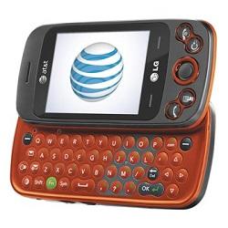 Usuñ simlocka kodem z telefonu LG Neon II