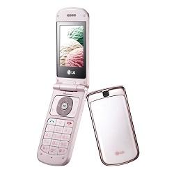 Usuñ simlocka kodem z telefonu LG GD310