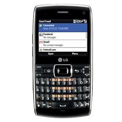 Usuñ simlocka kodem z telefonu LG GW550