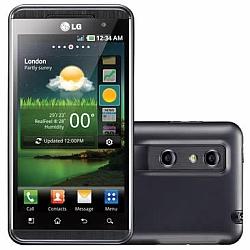 Usuñ simlocka kodem z telefonu LG Maximo 3D