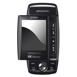 Usuñ simlocka kodem z telefonu LG SD910
