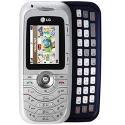 Usuñ simlocka kodem z telefonu LG F9200