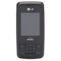 Usuñ simlocka kodem z telefonu LG KG291i