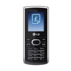 Usuñ simlocka kodem z telefonu LG a140