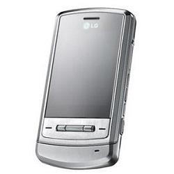 Usuñ simlocka kodem z telefonu LG KE970 Shine