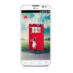 Usuñ simlocka kodem z telefonu LG L90
