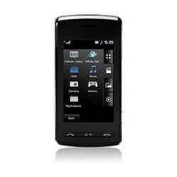 Jak zdj±æ simlocka z telefonu LG CU915 Vu