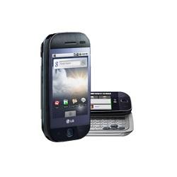 Usuñ simlocka kodem z telefonu LG GW620