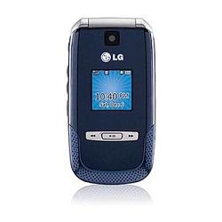 Usuñ simlocka kodem z telefonu LG AX500