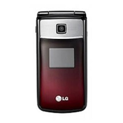 Usuñ simlocka kodem z telefonu LG KG296
