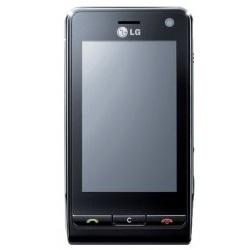 Usuñ simlocka kodem z telefonu LG KE990