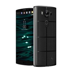 Usuñ simlocka kodem z telefonu LG V10