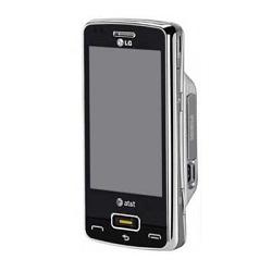 Usuñ simlocka kodem z telefonu LG GW820 eXpo