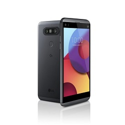 Usuñ simlocka kodem z telefonu LG Q8