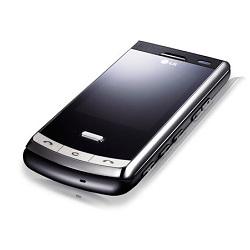 Usuñ simlocka kodem z telefonu LG Secret